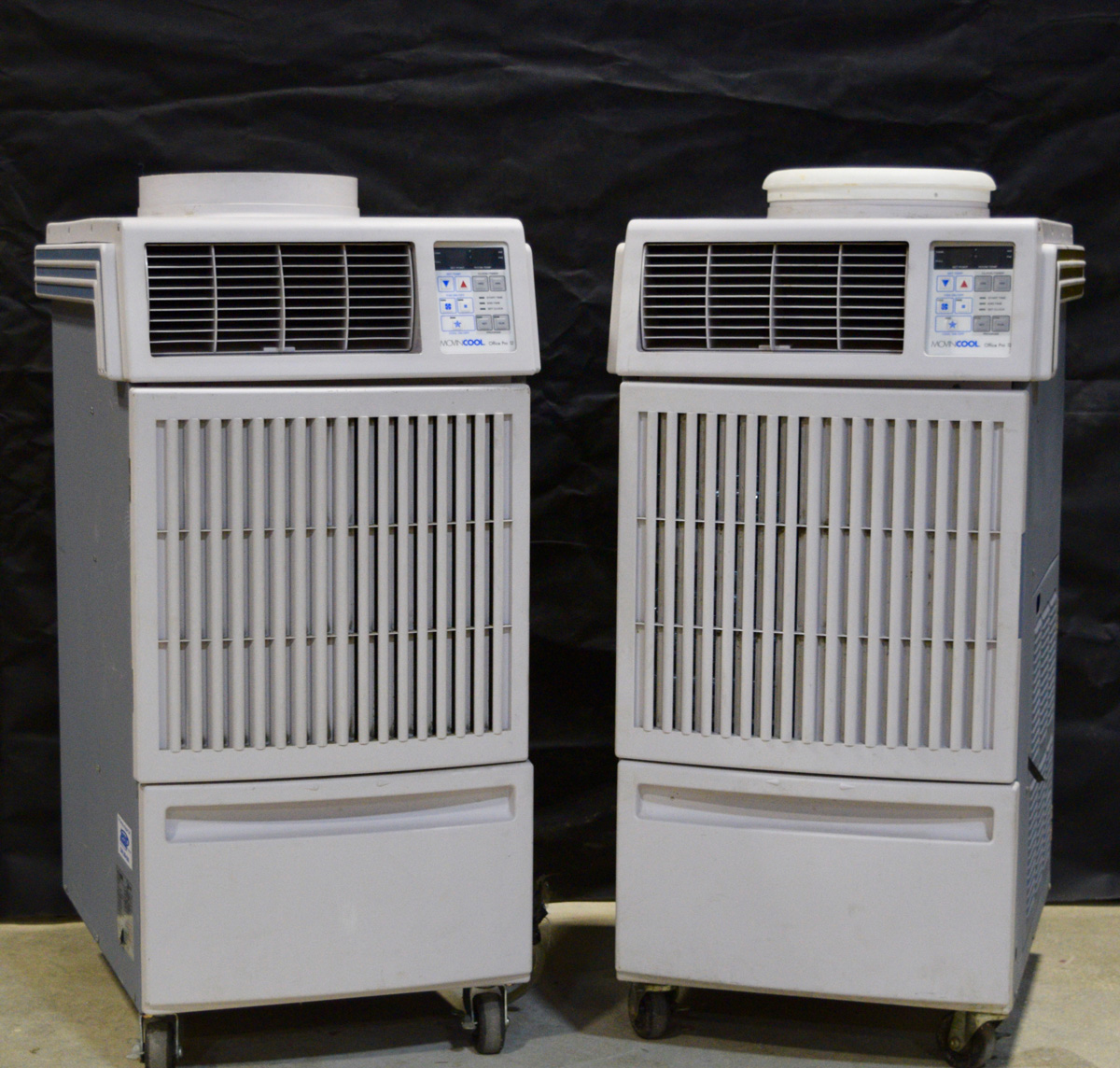 Portable Commercial Air Conditioning Unit